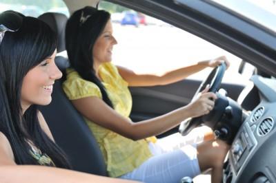 driving monitor app
