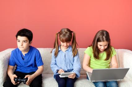 coppa ftc children compliant