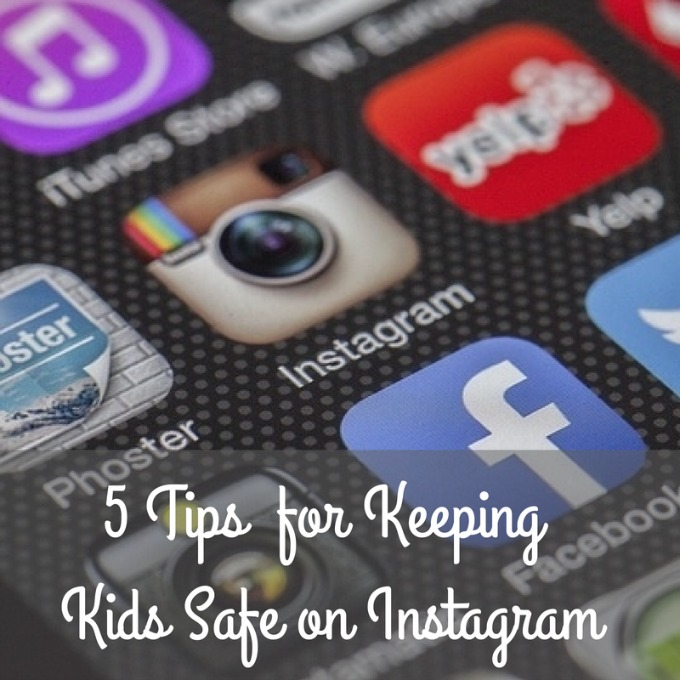 If you have a preteen or teen with a smartphone, you're probably aware of the app Instagram. Thankfully, parents have options when it comes to keeping their kids safe on Instagram. | MamaBear App