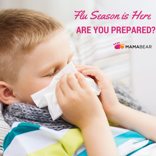 Catching the flu is a real pain. First there is the physical pain or even worse watching your child go through it. Learn how to protect your health and your wallet.