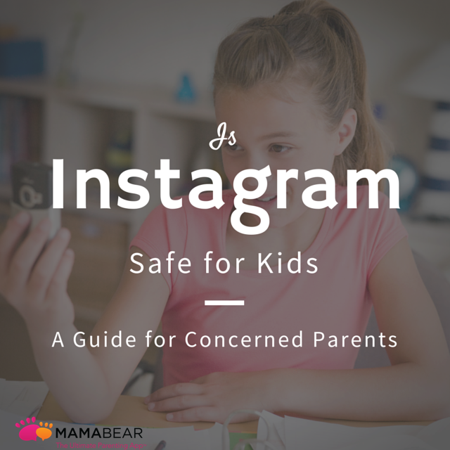 Very popular among teens, Instagram is a favorite photo sharing app for young people. But Is Instagram Safe for Kids? Find out in this guide for parents.