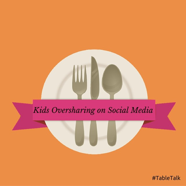 How to Stop Kids from Oversharing on Social Media